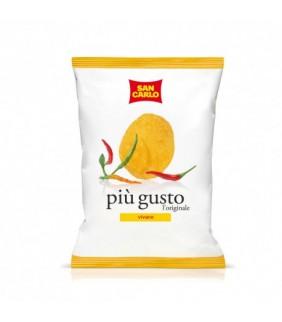 Patatine Più Gusto Vivace...