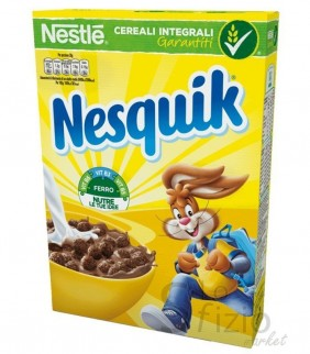 Cereali Nesquik 330 Gr. -...