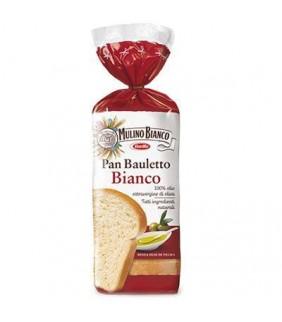 Pan Bauletto Bianco 400 Gr....