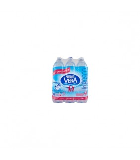 Acqua Naturale 6X1.5 Lt - Vera