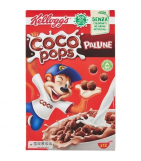 Cereali Coco Pops Palline...