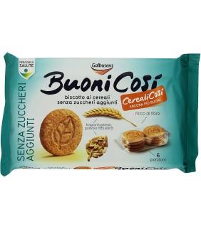 BISCOTTI BUONI COSI Senza...