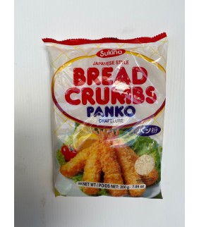 Bread Crumbs Panko 200 Gr....