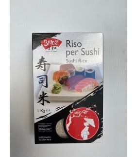 Riso Per Sushi 1 Kg. - Biyori