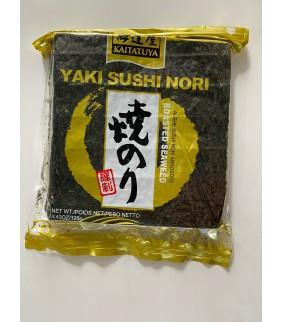 Alghe Yaki Sushi Nori 125...