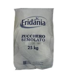 ZUCCHERO SEMOLATO 25 KG. -...