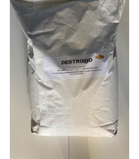 Destrosio Monoidrato 25 Kg....