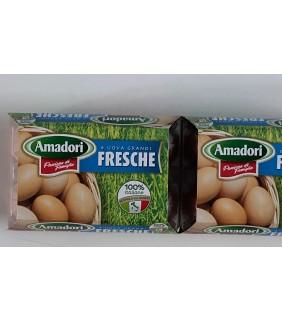 Uova Fresche 12 Pz. - Amadori