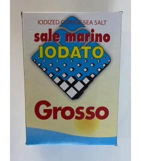 Sale Marino Iodato Grosso 1...