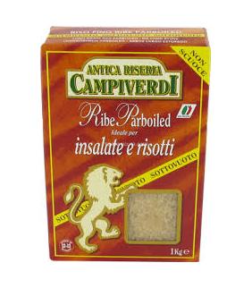 Riso Ribe Paraboiled 1 Kg....