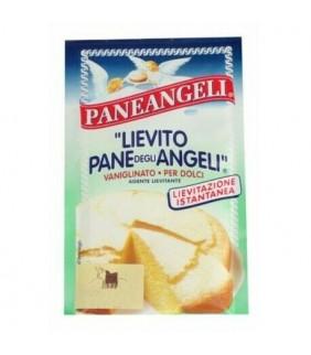 Lievito Vanigliato 16 Gr. -...