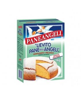 Lievito Vanigliato 1 Kg. -...