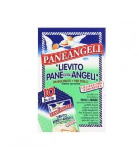 Lievito Vanigliato 10x160...