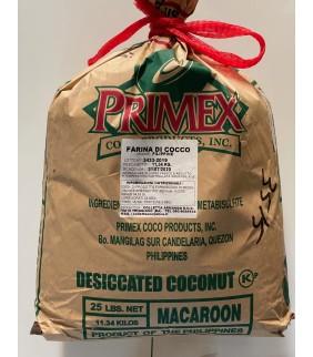 Farina Di Cocco 11.34 Kg. -...