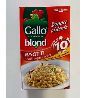 Riso Blond Risotti 1 Kg. -...