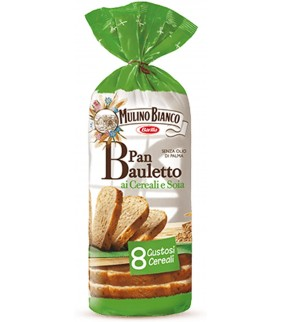Pan Bauletto Ai Cereali E...