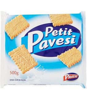 Petit Pavevi 500 Gr. - Pavesi