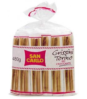 Grissini Torino 480 Gr. -...