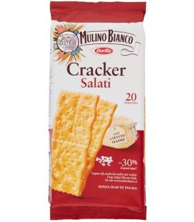 Cracker Salati 500 Gr. -...