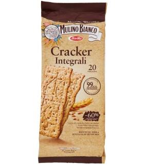 Cracker Integrali 500 Gr. -...